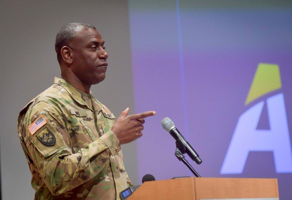 Army R&D Chief: 'I Don't Think We Went Far Enough', But Futures Command Can