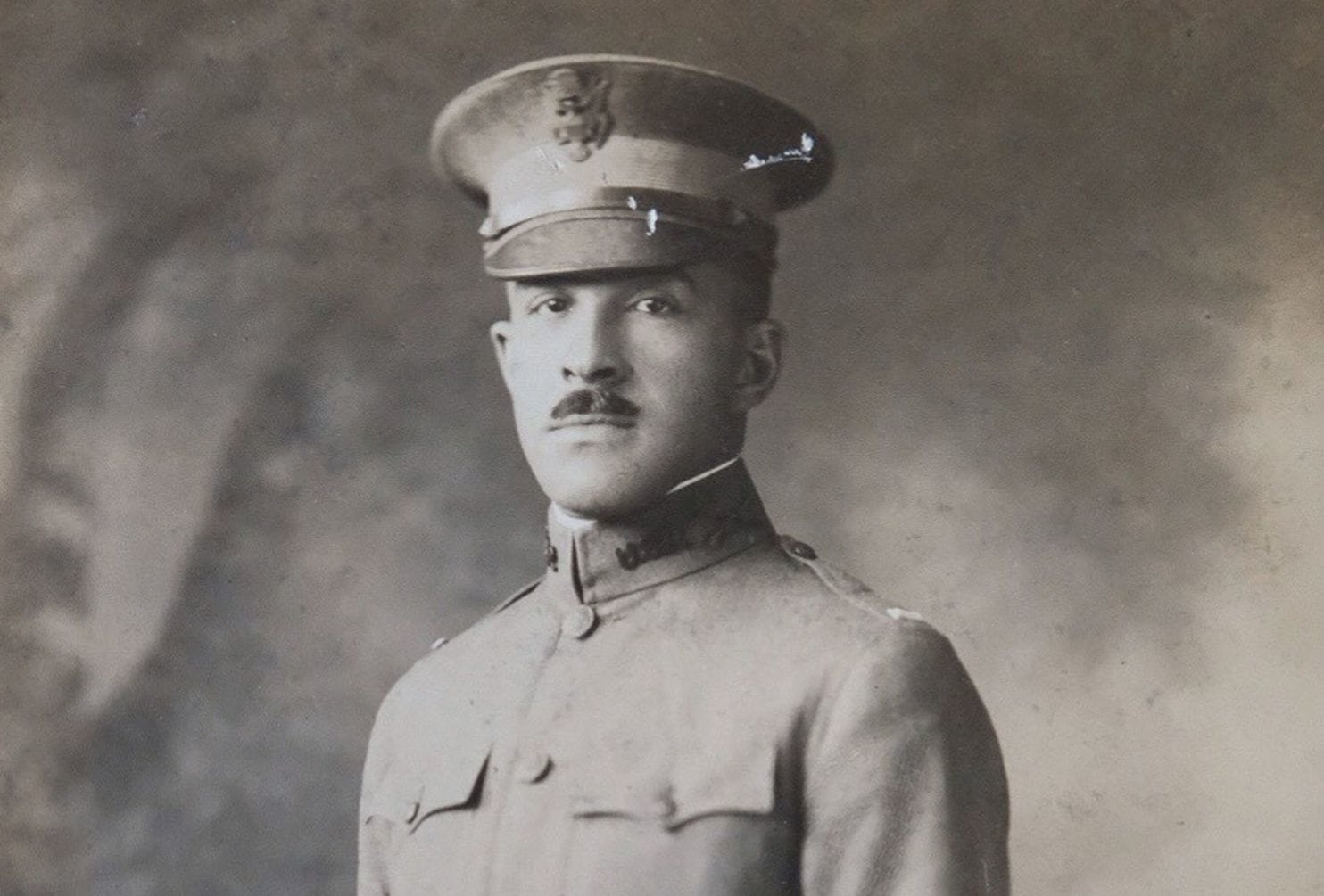 When World War I raged, a D.C. professor fought for black officers' participation