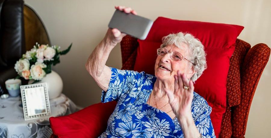 You Are A Cyber Threat To Your Mother In Retirement, Here's How