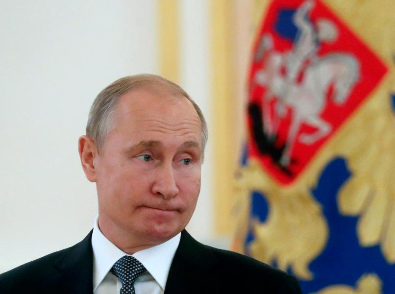 There's No Real Reason To Sanction Russia Anymore