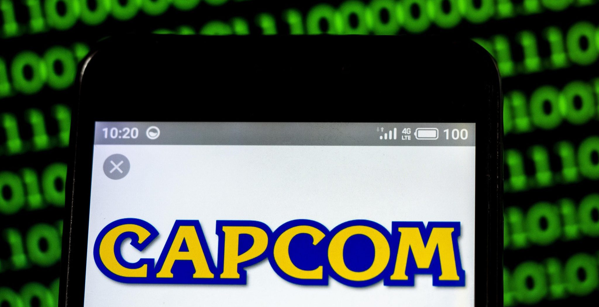 Ransomware Criminals Demand $11 Million From Video Game Giant Capcom