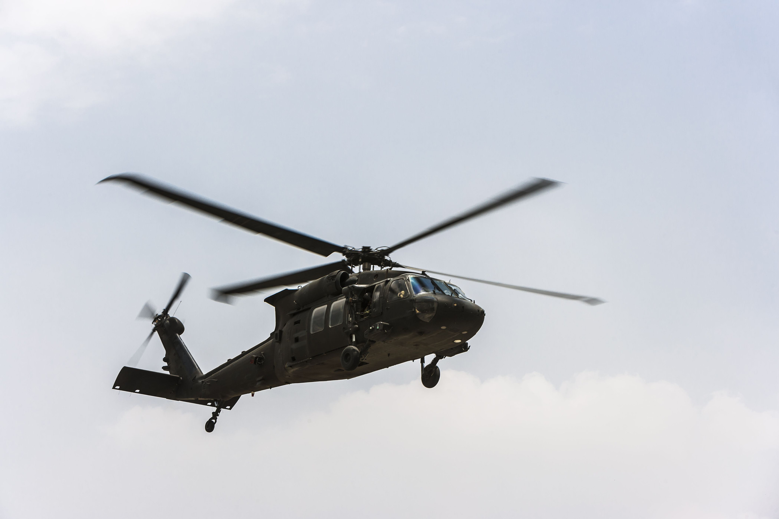 More Officials Leave Pentagon; Special Ops Office Gets Some Needed Help