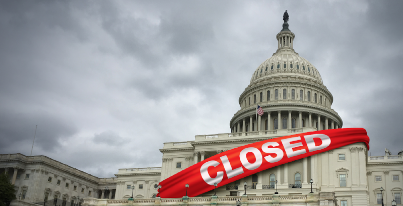 FBI Agents Association Details How Shutdown Is Hindering Investigative Work And Harming Open Cases