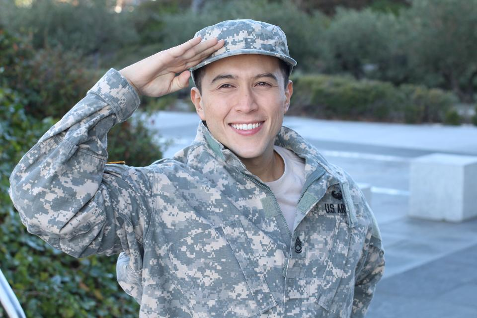 How Will Veterans Be An Asset To Your Workplace?
