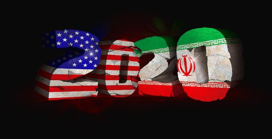 Hackers Join Forces Against U.S. And Israeli Targets: This Is What An Iranian Cyber Attack Looks Like In 2020