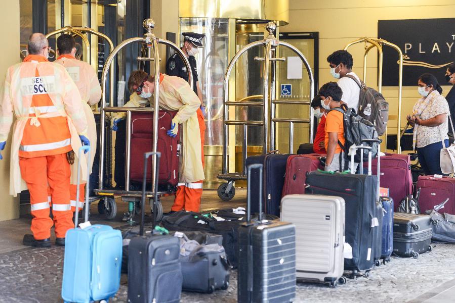 Australians Want Hotel Quarantine To Be More Humane