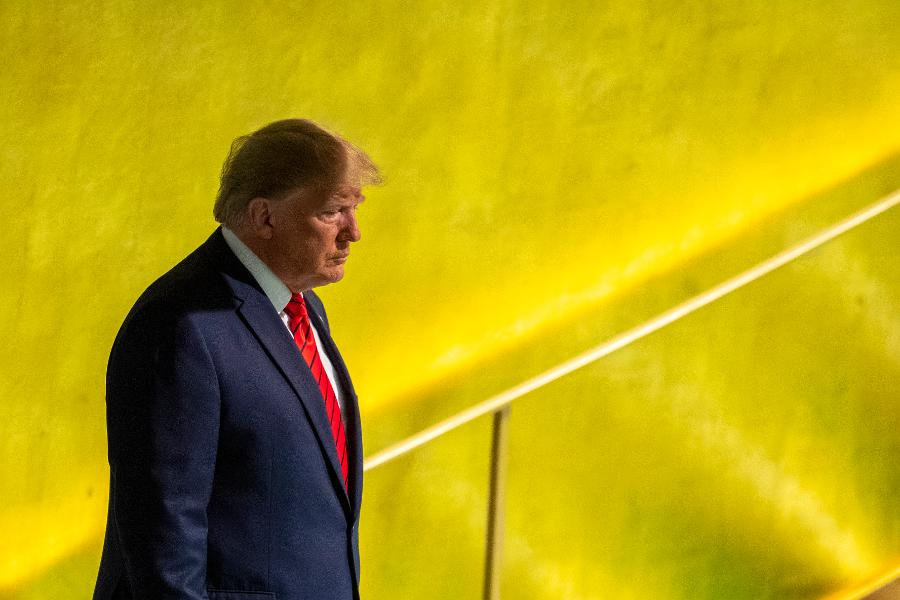 Ukraine Scandal Explained: Here's What Led To Impeachment Inquiry of Trump