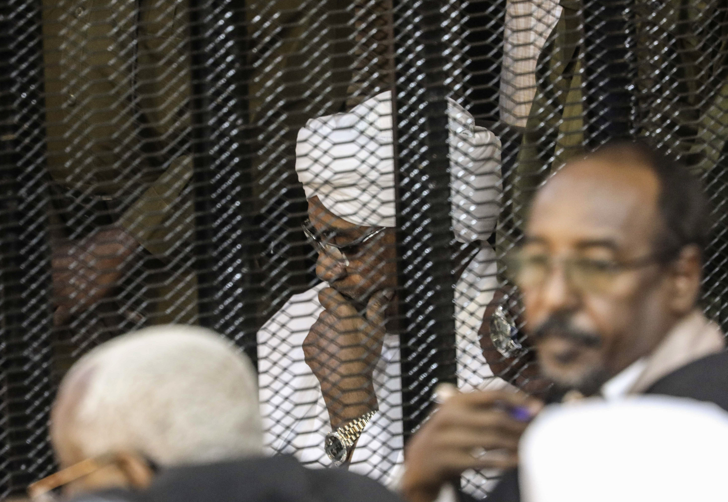 Sudan seeks to end terror designation in USS Cole settlement