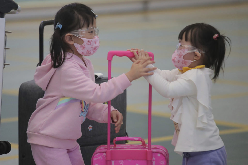What You Need To Know Today About The Virus Outbreak