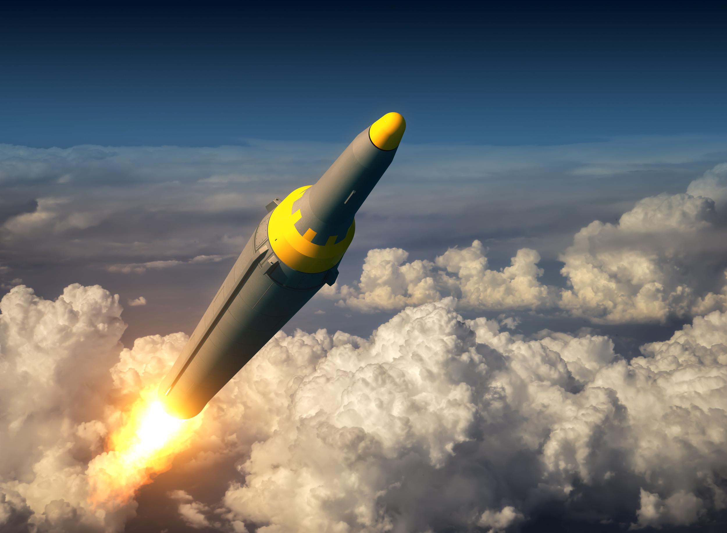 Inside The U.S. Missile Defense Agency's Secret Next Generation Interceptor