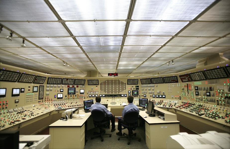 How Well is the Nuclear Industry Protected From Cyber Threats?