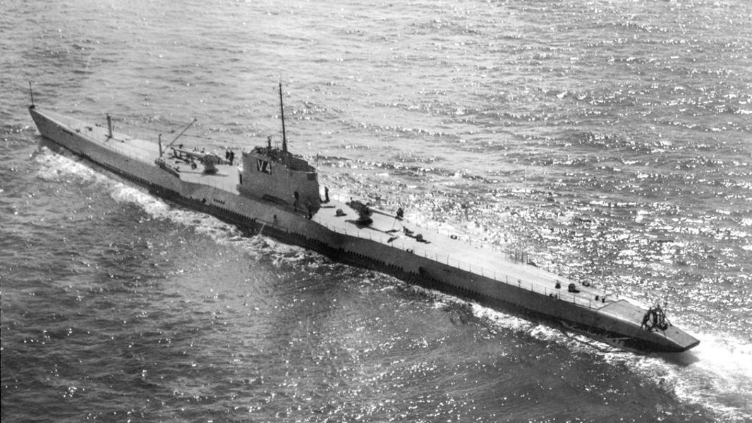 The U.S. Navy Wasn't Exactly Thrilled With Its Beach-Storming Submarines