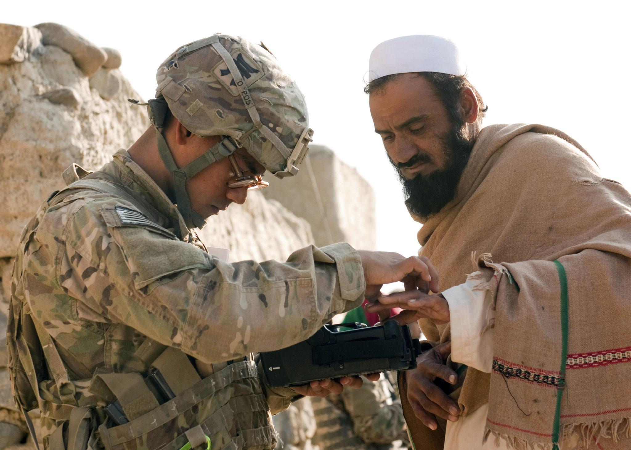FBI Informant Helped Nab Army Veteran Accused of Bomb Plot