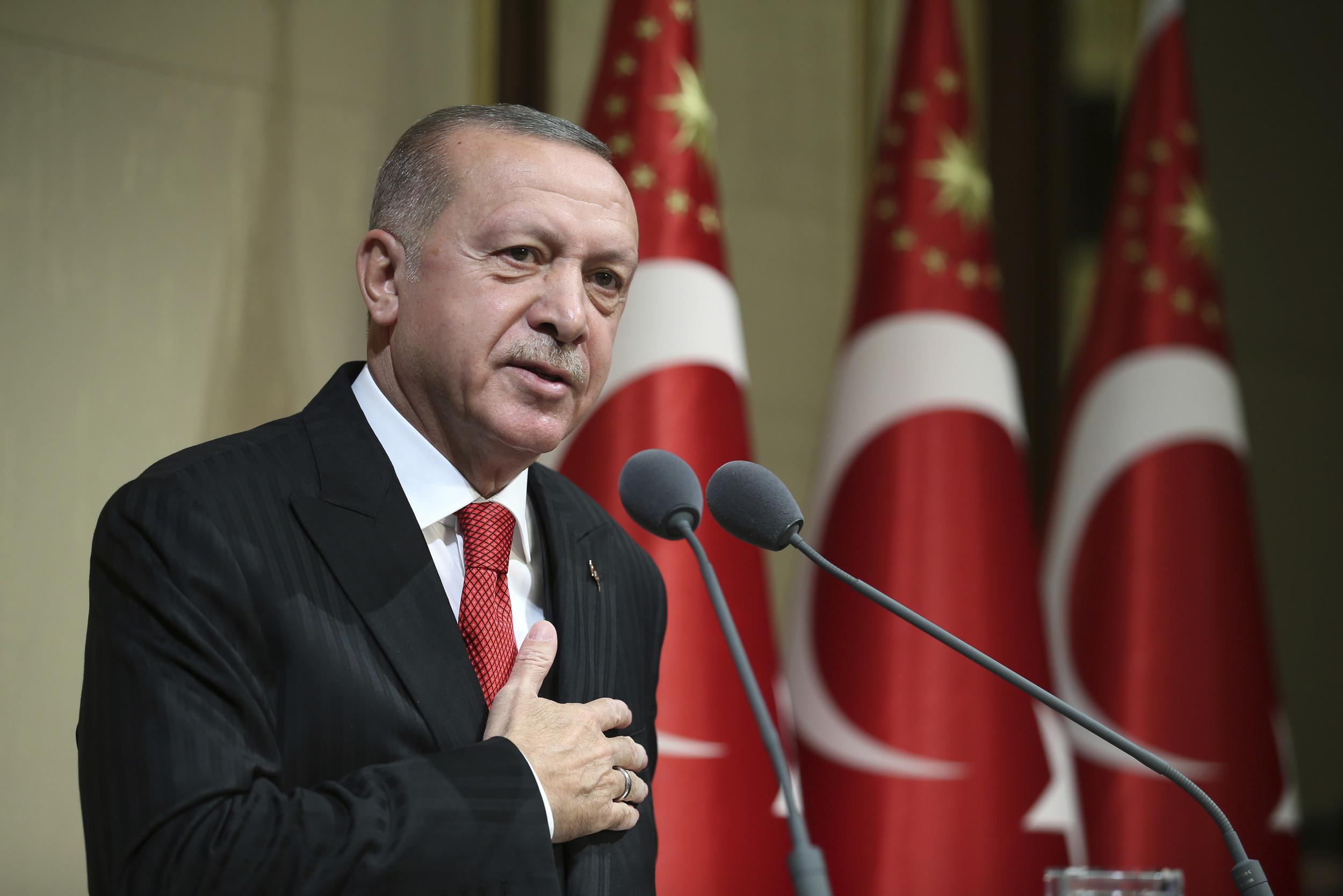 Turkey Summons US Ambassador, Condemns US House Resolutions
