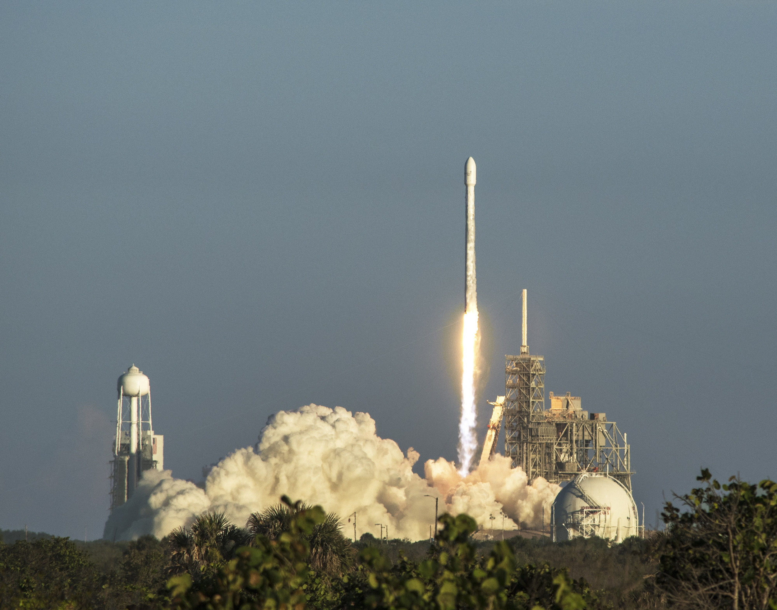 Space Force set for first launch Thursday as national security missions take top priority during coronavirus