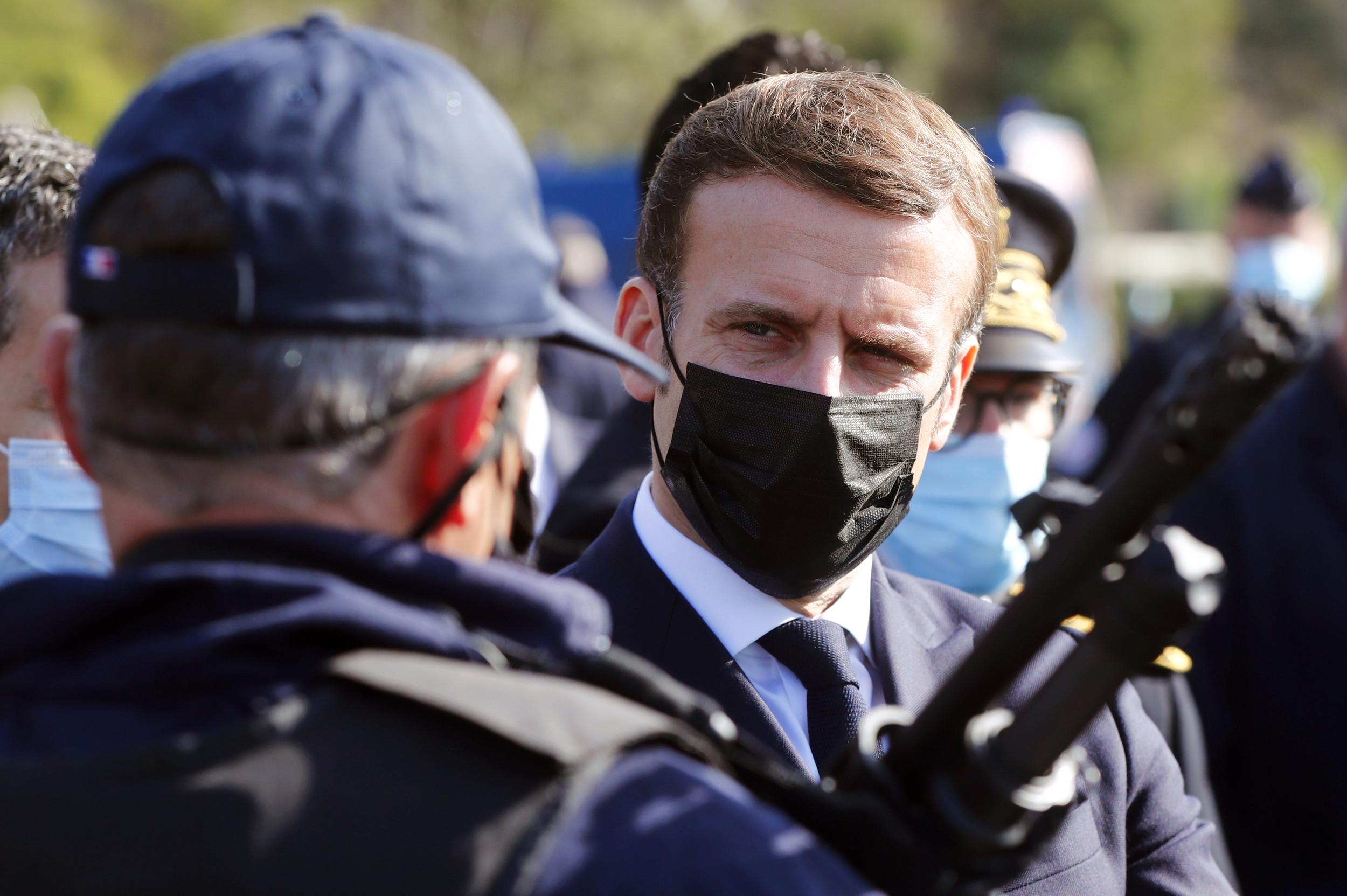 France boosts its border controls after terrorist attacks