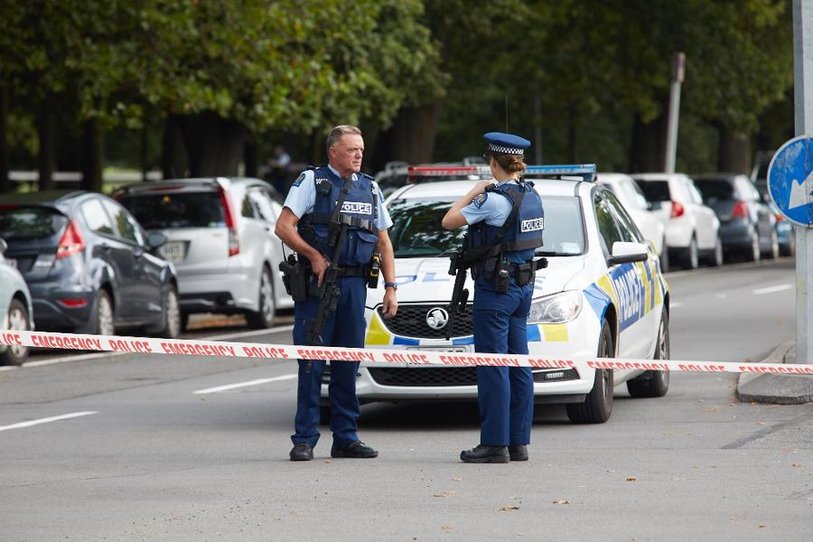 Facebook And Youtube Are Trying—And Failing—To Contain Fallout Of New Zealand Shooting Footage