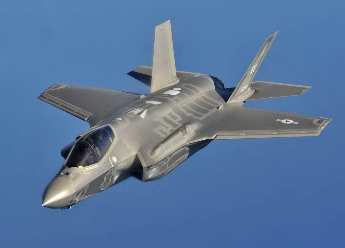 F-35 Will Cost Less To Operate Than Older Fighters. Here's Why Some Policymakers Don't Get That.