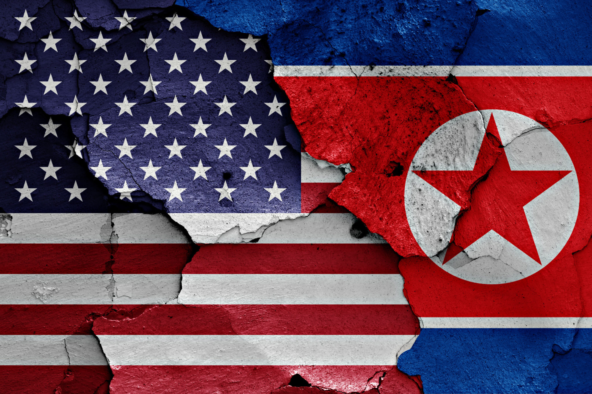 N. Korea, US leave door open for diplomacy, but still no sign of middle ground