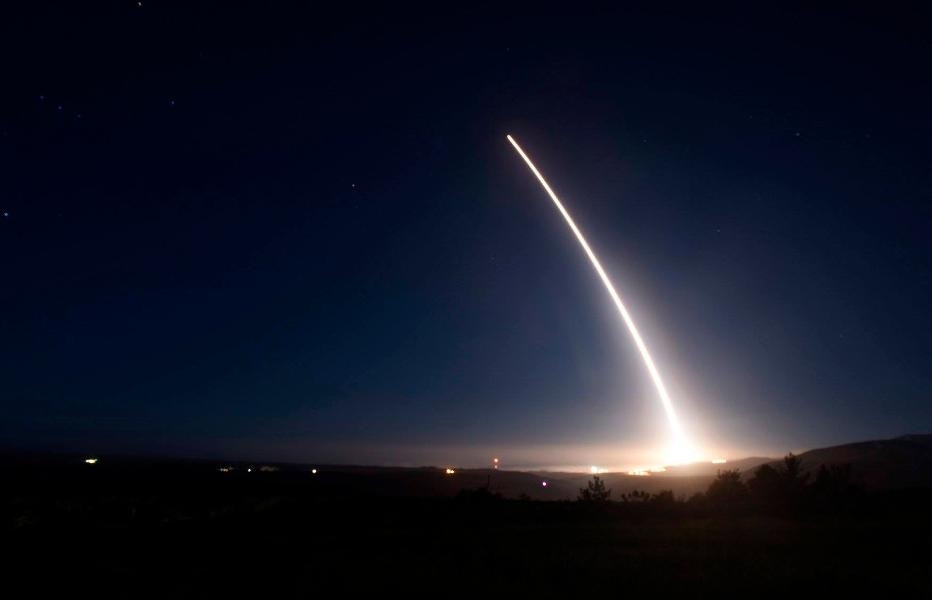 How To Head Off the Next Nuclear Arms Race