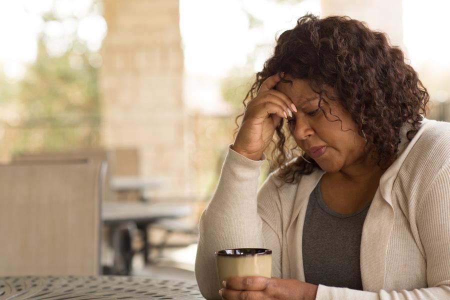 Can Caregiving Cause PTSD?