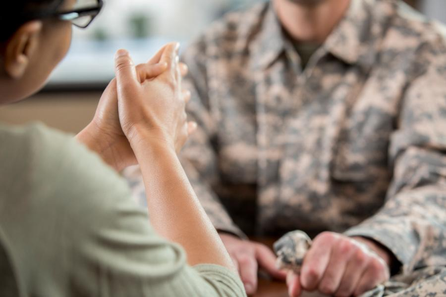 How Military Veterans Can Set Themselves Up For Success When Transitioning Into The Workforce