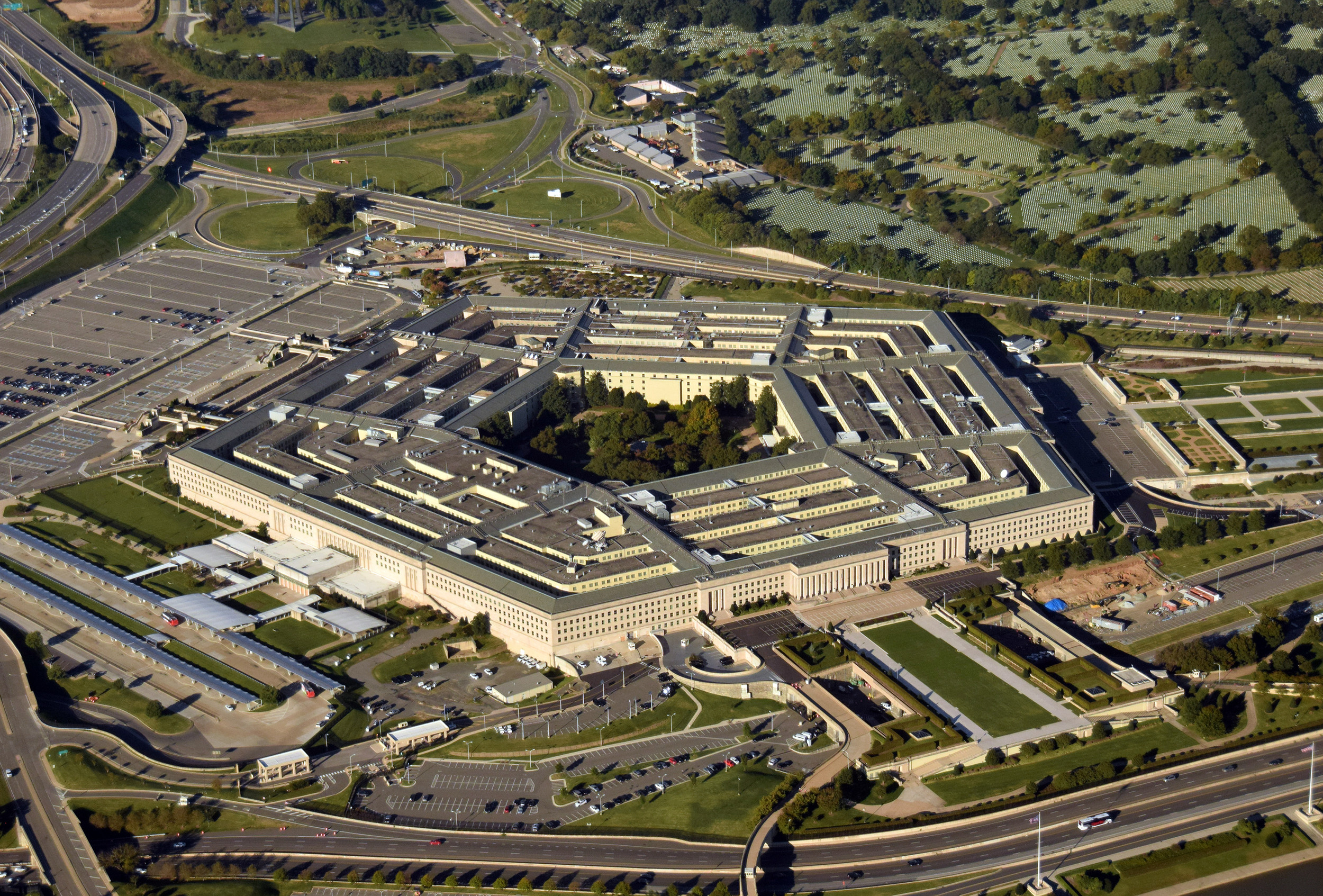 EXCLUSIVE Killing Cruise Missiles: Pentagon To Test Rival Lasers