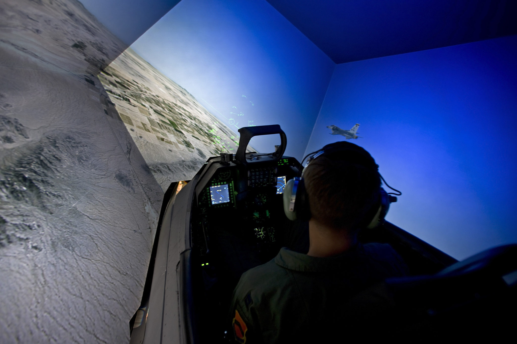 Let The (War) Games Begin: Army Buying High-Tech Training Sims