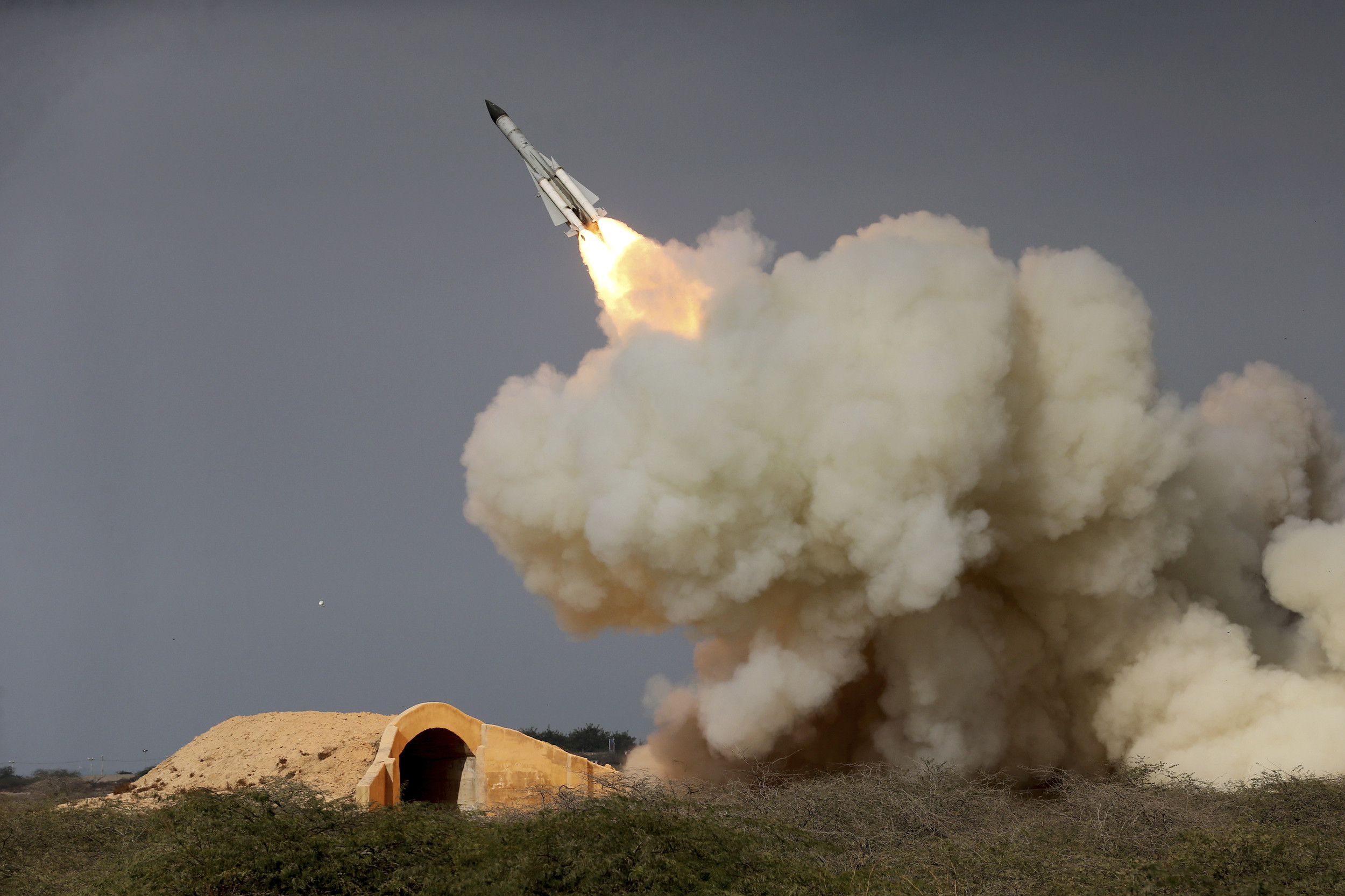 'A More Dangerous World': Iran Killing Triggers Global Alarm