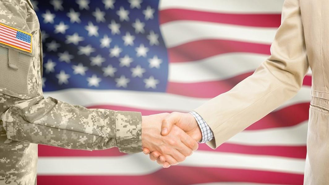 11 Free Programs To Help Veterans Succeed As Entrepreneurs