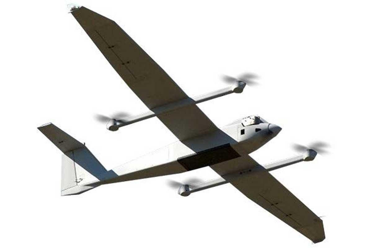 Army Field-Testing Quieter Drones to Avoid Enemy Detection