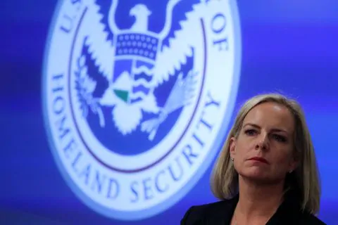 DHS issues emergency order to civilian agencies to squelch cyber-hijacking campaign that private analysts say could be linked to Iran