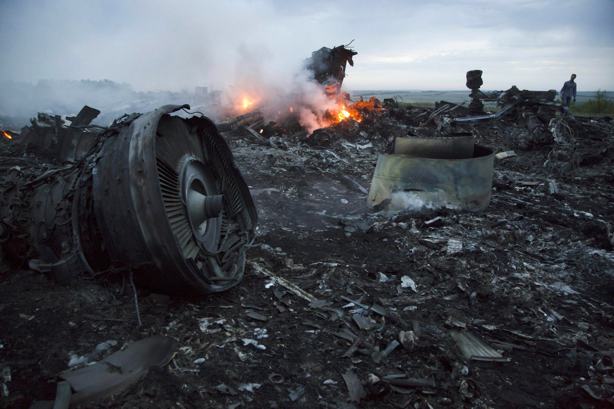 MH17 Team Wants Probe on Russian Line of Command