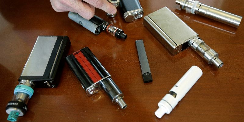 Vaping Companies Sue To Delay US E-Cigarette Review