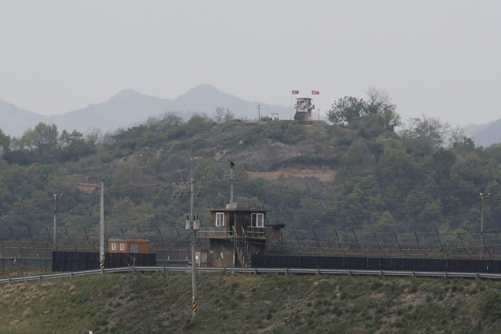 UN probe: Both Koreas violate armistice in gunfire exchange