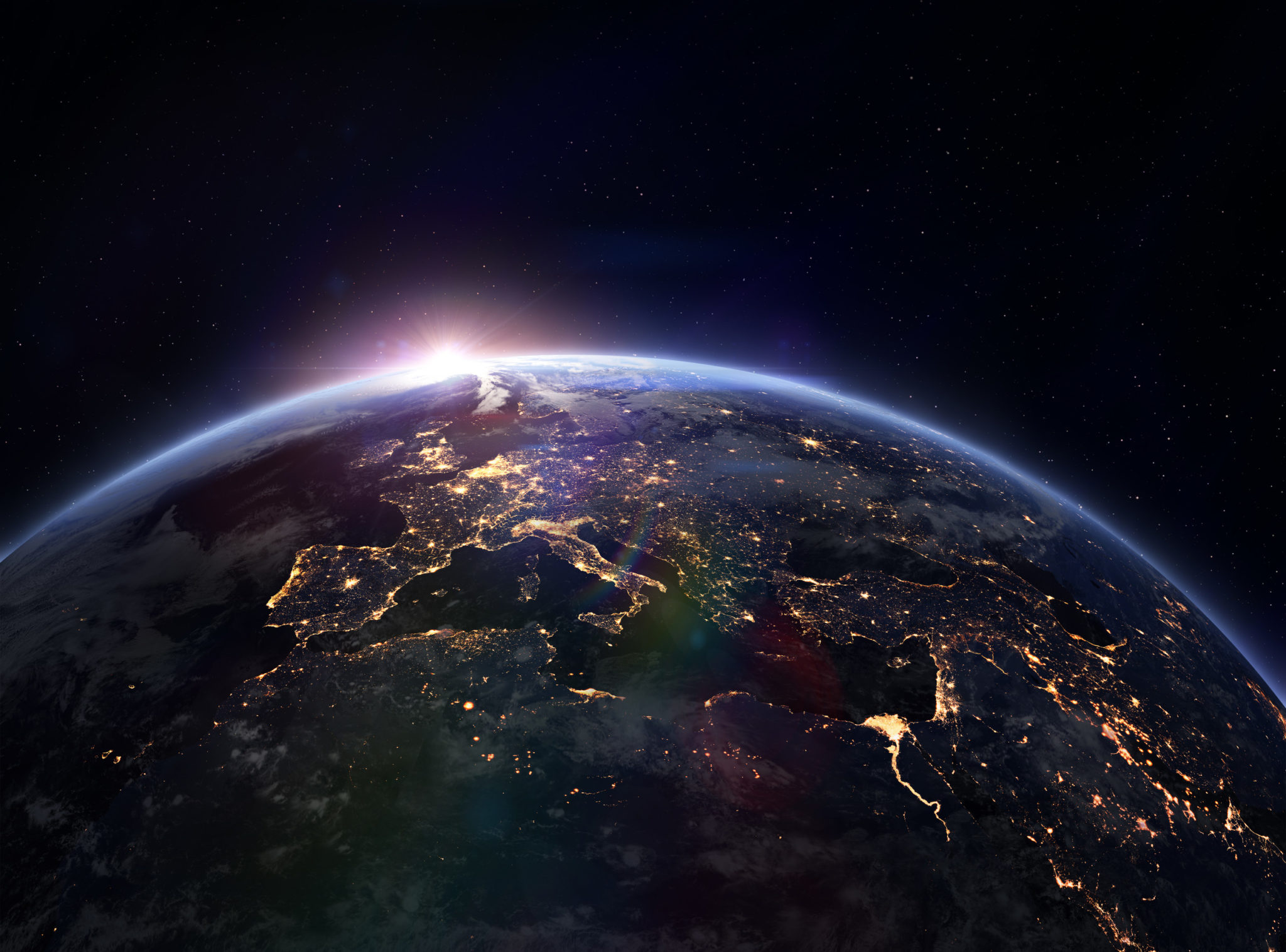 SDA's Kennedy: Cislunar Space The Next Military Frontier