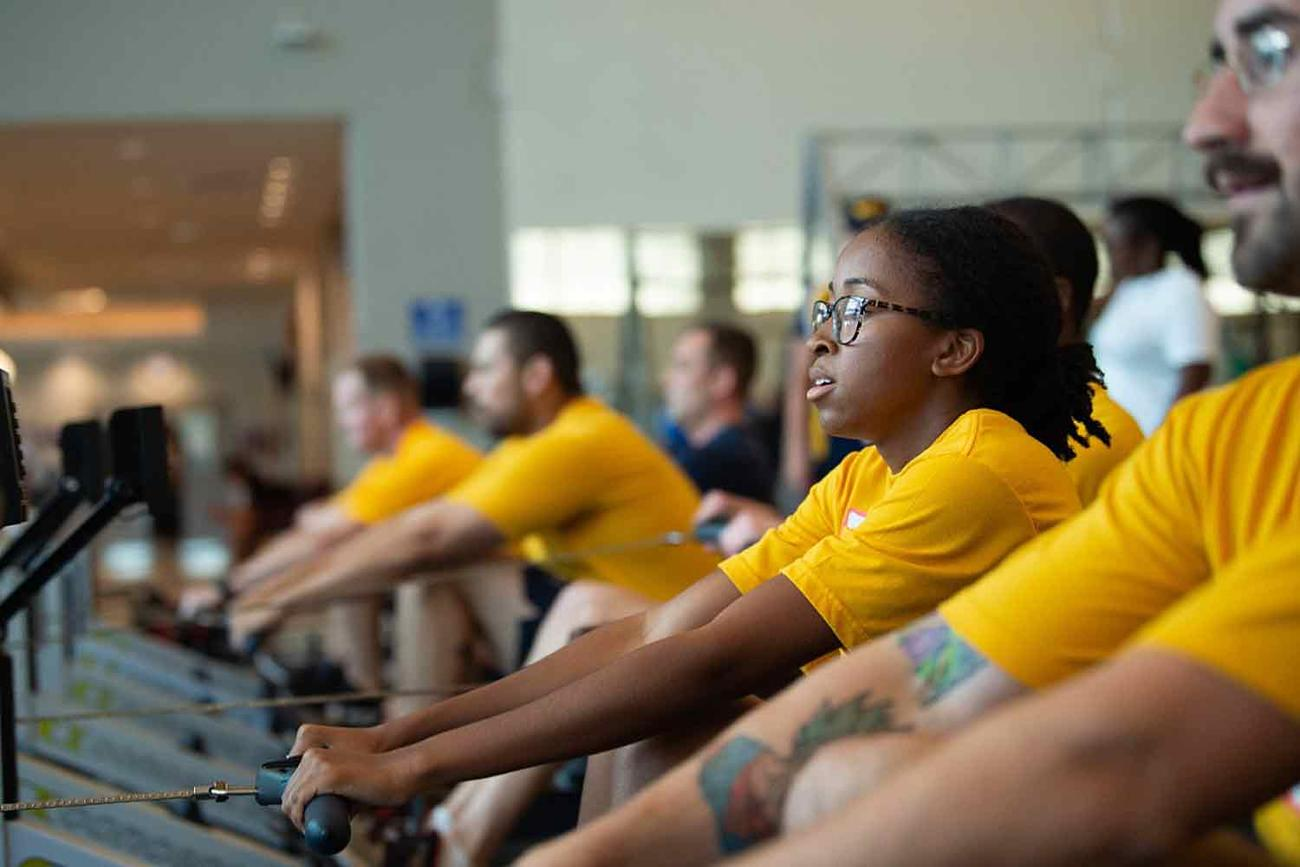 Navy Delays Fitness Testing Yet Again as Virus Cases Hit Record Levels