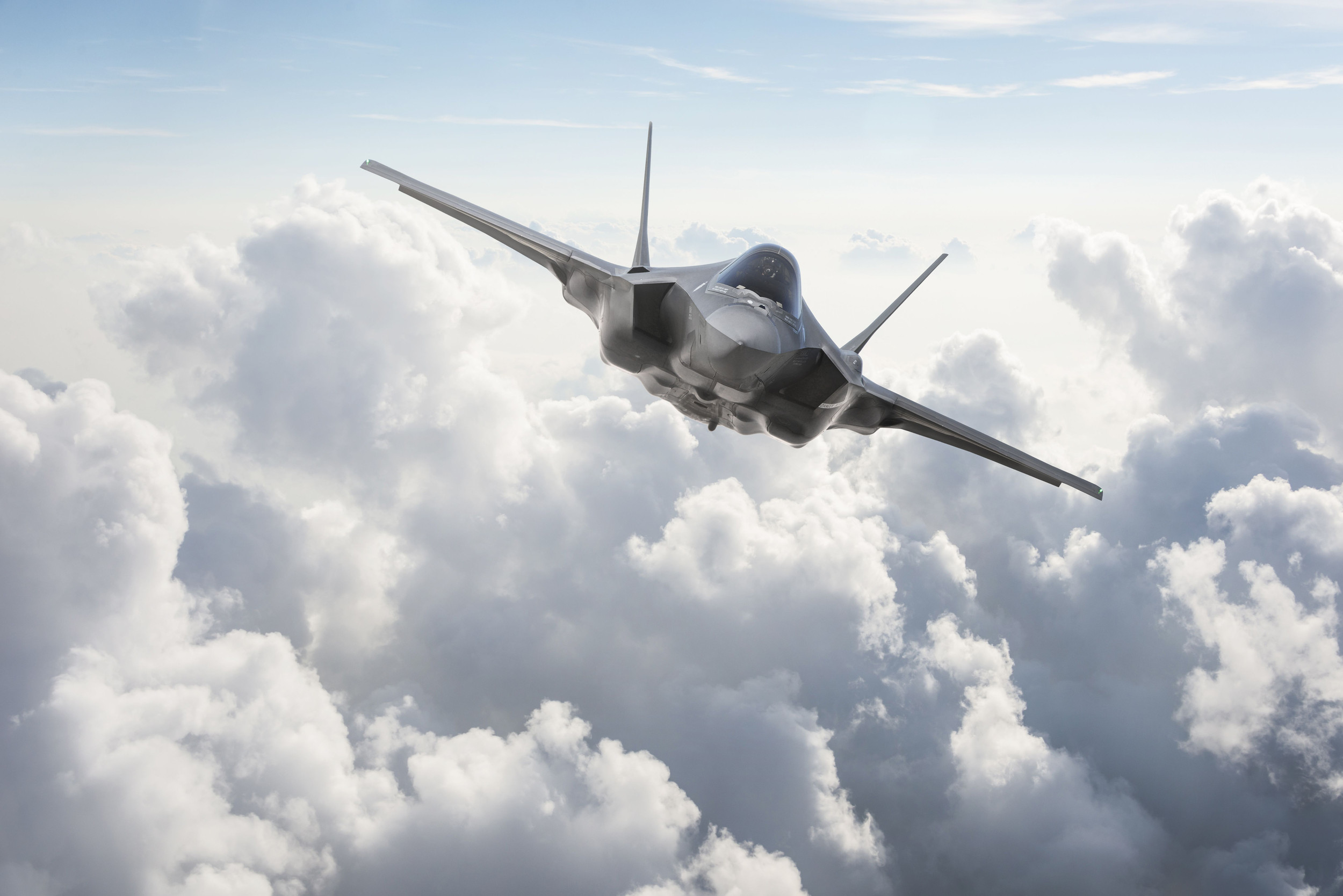 Poland To Buy At Least 32 F-35s As US Buying Spree Continues