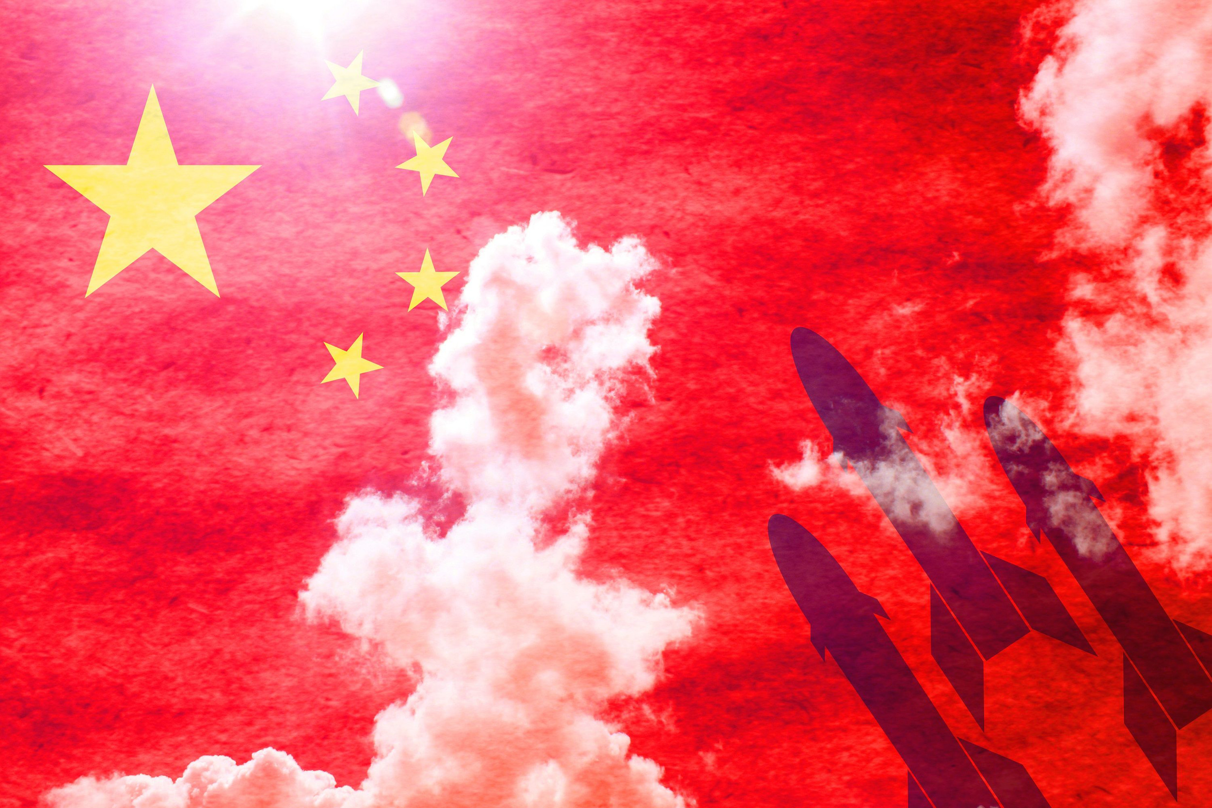 Chinese missile arsenal could embolden Beijing to seize Senkakus and force U.S. from region, report claims