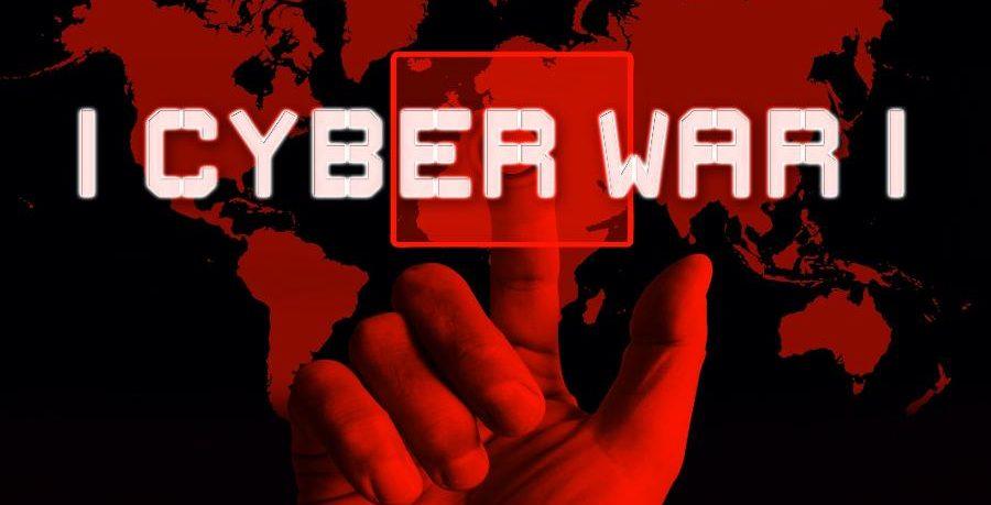 Tracking Cyber Warfare Patterns