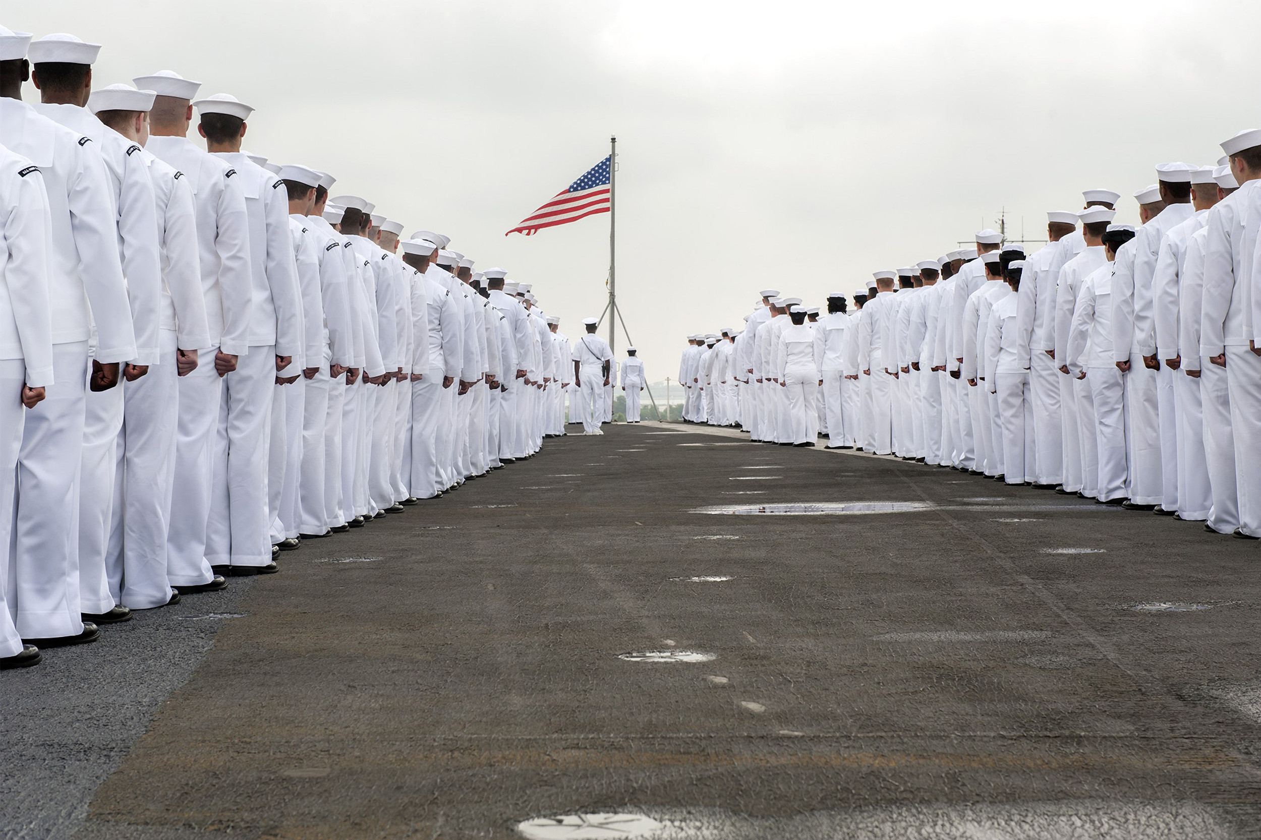 Gilday nominated to be next chief of naval operations