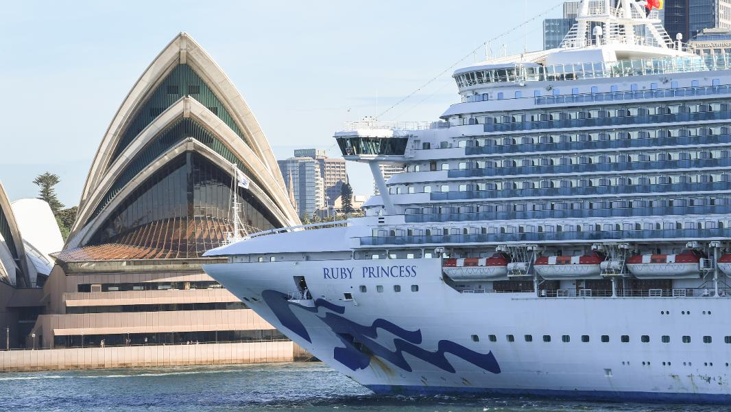 Ruby Princess Criminal Probe: Why Did 2,700 Passengers Leave Coronavirus Cruise Ship In Sydney?