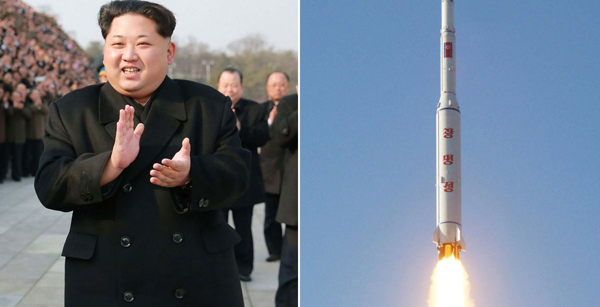 Seoul: North Korea Estimated To Have 20-60 Nuclear Weapons