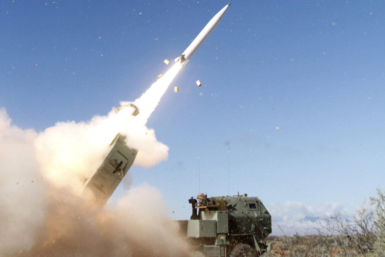 Army Wants Missile to Kill Enemy Targets Beyond 900 Miles
