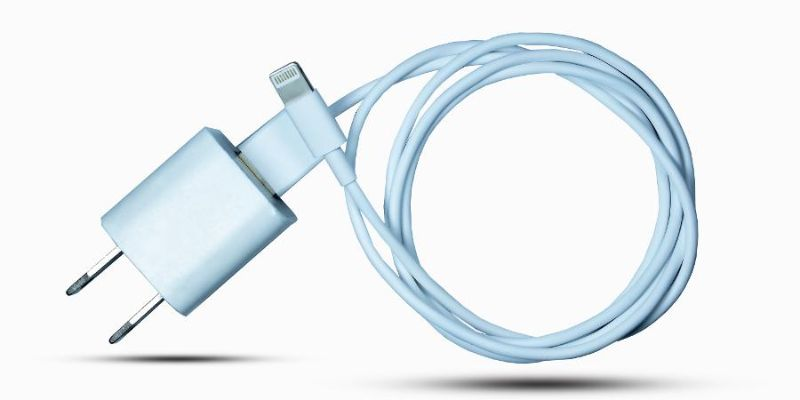 Why You Should Never Borrow Someone Else's Charging Cable