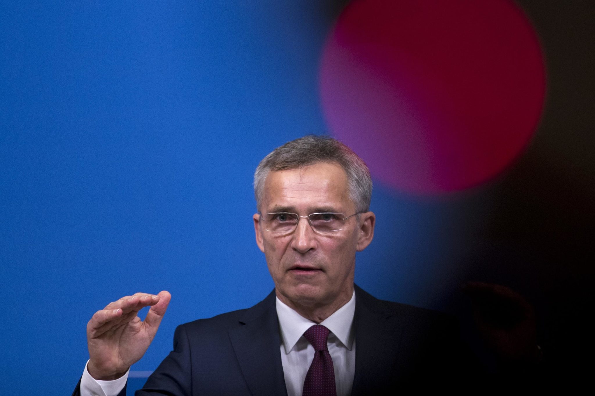 NATO's Biggest Peacetime Drill Kicks Off, Angering Moscow