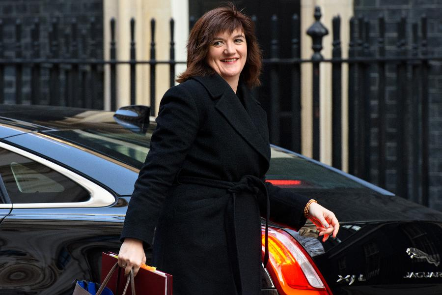 Britain Has Yet Another Tech Czar in Latest Cabinet Reshuffle