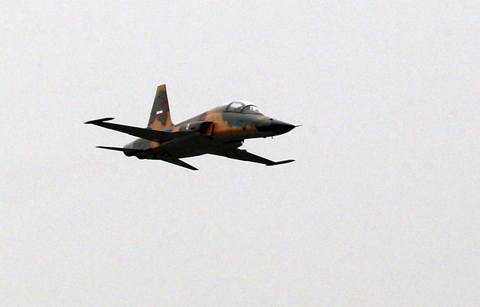 Tehran Flaunts New Domestically Built Fighter Jets, But Iran's Air Force Remains Largely Antiquated