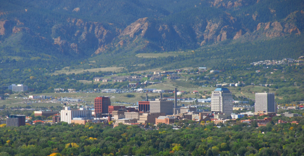 U.S. Military Launches AV, Smart City Pilot at Fort Carson