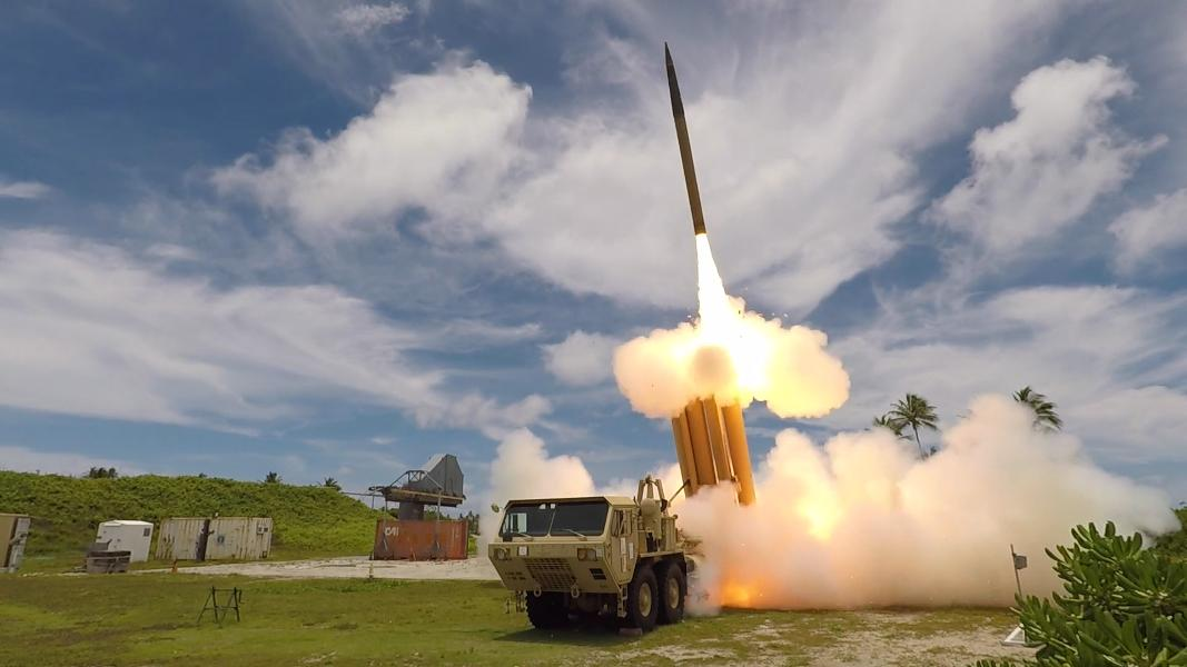 Why The Pentagon's THAAD Missile Defense System Is Becoming Critical To Protection Of The U.S. Homeland